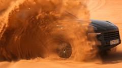 Le nouveau Porsche Cayenne, nous donne rendez-vous ce mardi