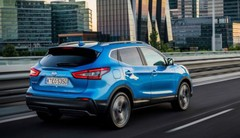 Essai Nissan Qashqai 2017 : Contrat de confiance