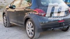 Le Peugeot 1008 serait toujours en développement