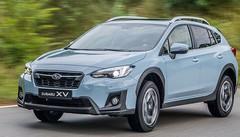 Essai Subaru XV, le crossover pas comme les autres :