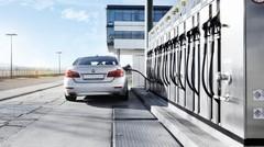 Bosch développe un carburant de synthèse neutre en CO2