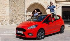 Essai nouvelle Ford Fiesta : l'after c'est meilleur !