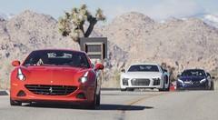 Essai Ferrari California T : Elle met le turbo