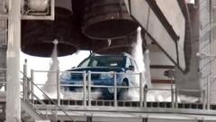 Dacia annonce le nouveau Duster
