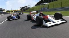 Test F1 2017 : enfin complet ? Sur PC, Xbox One et PS4