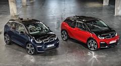 """BMW i3 : un restylage et une version """"s"""" à Francfort"""