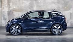 BMW i3 restylée : doublure sportive