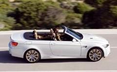 BMW M3 Cabriolet : Un V8 dans le vent