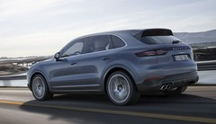 Porsche Cayenne : on prend le même et on recommence ?