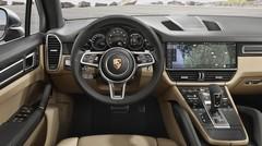 Le Porsche Cayenne 2018 se dévoile en détails