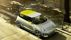 Mini Electric Concept : Une production en 2019