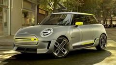 Mini Electric Concept : la Mini E 2019 s'annonce