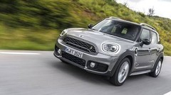 Essai Mini Countryman Cooper S E All4 : sportive écolo