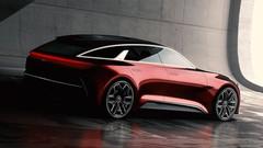 Kia Concept Car 2017 : Un avant-goût de Cee'd dans un concept car