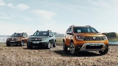 Dacia Duster 2 2018 : Poursuivre la succes story de son SUV icônique