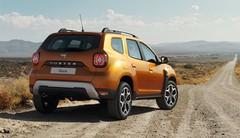 Nouveau Dacia Duster : dans la continuité