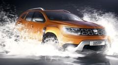 Nouveau Dacia Duster 2017 : évolutions en douceur