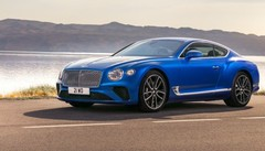 Nouvelle Bentley Continental GT : la GT sublimée