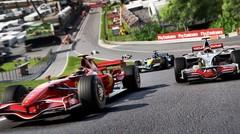 Test jeu vidéo : F1 2017 tient ses promesses
