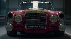 Mercedes : Lewis Hamilton nous annonce la Project One