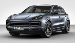 Nouveau Porsche Cayenne : toutes les infos sur la troisième génération !