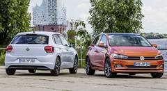Tarifs Volkswagen Polo 6 (2017) : prix, gamme et fiches techniques