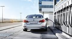 Bosch vante les mérites de l'essence synthétique