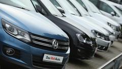 Allemagne : près de 300 000 voitures diesels ne trouvent pas d'acheteurs