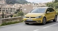 Volkswagen : la Golf Bluemotion dotée du nouveau bloc essence 1.5 disponible à la commande