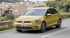 La Volkswagen Golf reçoit un nouveau moteur 1.5 TSI de 130 ch