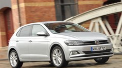 Essai Volkswagen Polo : elle joue aux mini-Golf