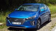 Essai Hyundai Ioniq Plug-in : L'hybride plus