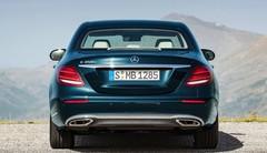 Mercedes : arrêt des ventes de la Classe E350d en Allemagne