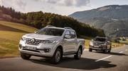Renault Alaskan : prix à partir de 36 860 €