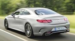 Mercedes Classe S Coupé et Cabriolet restylées : la technique avant tout