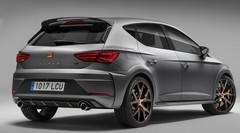 Seat Leon Cupra : une R en série limitée