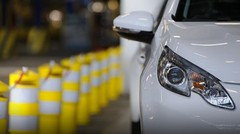 Marché français : bond des ventes d'automobiles en France au mois d'août