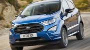 Ford EcoSport : enfin des arguments pour bousculer le Captur