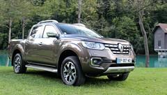 Essai Renault Alaskan 2017 : le pick-up qui veut faire de l'ombre aux SUV