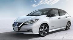 Nissan Leaf 2 (2018) : Découvrez la nouvelle Leaf en détail