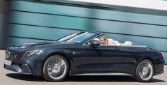 Mercedes S65 AMG : vous êtes coupé ou cabriolet ?