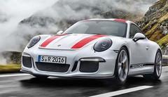 Porsche : une 911 R pour tout le monde ?