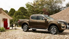 Renault lance en Europe son premier pick-up… C'est un Nissan