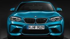 BMW M2 : une CS limitée à 1000 exemplaires ?