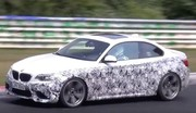 BMW : la très spéciale M2 CS limitée à 1000 exemplaires