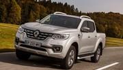 Essai Renault Alaskan dCi 190 (2017) : grand, fort et sobre