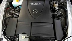 Mazda confirme que le moteur rotatif est toujours en développement