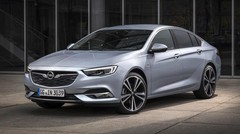 L'Opel Insignia accueille un nouveau Diesel biturbo de 210 ch