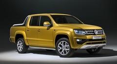 Volkswagen Amarok Aventura : hausse de puissance