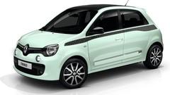 Renault Twingo La Parisienne : petit clin d'œil à la 4L
